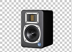 扬声器质量管理系统Studio监听器天猫音响电子,发烧音箱无源前置