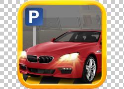 完美的停车场3D城市驾驶3D Android经典停车场3D,停车PNG剪贴画游
