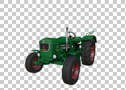 拖拉机机动车,拖拉机PNG剪贴画运输,车辆,农业机械,汽车,拖拉机,