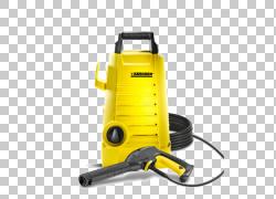 压力洗车洗车洗衣机吸尘器清洗,洗衣机洗水枪自动PNG剪贴画电子产