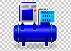 压缩机汽车压缩空气干燥器,汽车PNG剪贴画汽车,运输,电力,压缩机,