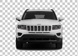 2014吉普指南针克莱斯勒汽车前轮驱动,吉普PNG剪贴画汽车,运输方