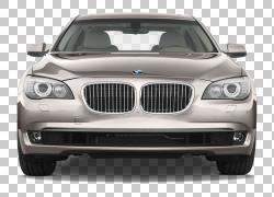 2009宝马7系轿车Alpina B7豪华车,7 PNG剪贴画紧凑型轿车,轿车,头