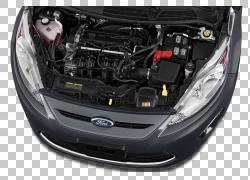 2012福特嘉年华福特逃生汽车福特福克斯,焦点PNG剪贴画紧凑型汽车