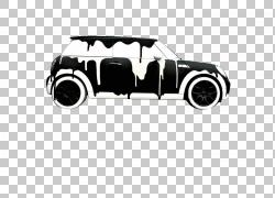 2003 MINI Cooper Mini Clubman宝马汽车,汽车PNG剪贴画紧凑型汽