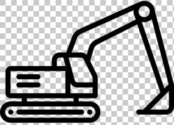 Caterpillar Inc.小型挖掘机装载机重型机械,挖掘机PNG剪贴画角度
