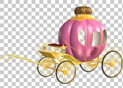 Cinderella Carriage,灰姑娘的南瓜车PNG剪贴画汽车事故,食品,老