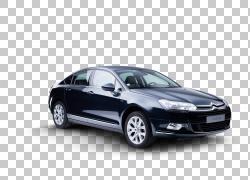 Citro?n C5紧凑型车中型车,车载PNG剪贴画紧凑型轿车,轿车,汽车,