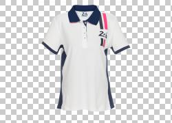24小时勒芒T恤汽车俱乐部de lOuest Oreca,polo衫PNG剪贴画T恤,白