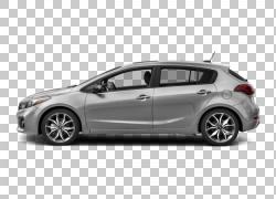 2018起亚Forte起亚汽车2017起亚Forte5汽车,起亚PNG剪贴画紧凑型