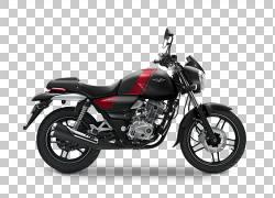 Bajaj汽车维萨卡Bajaj汽车本田闪耀摩托车,摩托车PNG剪贴画排气系