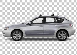 2018年日产Versa Note SV无级变速器,斯巴鲁PNG剪贴画紧凑型轿车,