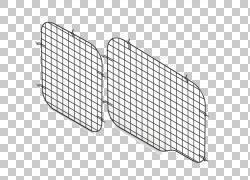 Car Mesh Pattern,窗花格栅PNG剪贴画角度,白色,矩形,围栏,汽车,