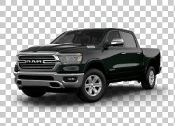 2019 RAM 1500 Ram卡车克莱斯勒卡车道奇,皮卡PNG剪贴画卡车,汽车