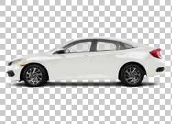 2018年本田思域旅行轿跑车轿跑车2018本田思域LX-P,本田70毫升PNG