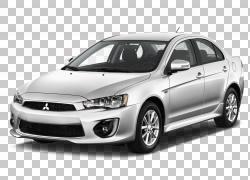 Mitsubishi Lancer PNG剪贴画紧凑型轿车,轿车,汽车,车辆,三菱,前