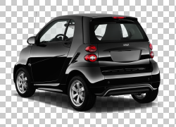 Car Smart Forfour 2016 smart fortwo,智能PNG剪贴画紧凑型汽车,