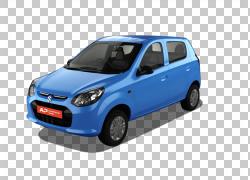 Car Suzuki Alto Maruti 800,铃木PNG剪贴画紧凑型汽车,汽车,运输