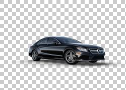2018年梅赛德斯 - 奔驰CLS级轿车宝马6系,奔驰PNG剪贴画紧凑型轿