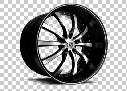 Car Wheel 2018 Ford Focus ST Spoke Rim,汽车PNG剪贴画汽车,车