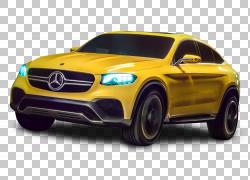 2018年梅赛德斯 - 奔驰GLE级梅赛德斯 - 奔驰GLC轿跑车梅赛德斯 -