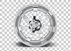 Alloy wheel Spoke Rim,设计PNG剪贴画轮辋,汽车零件,抛光,歹徒,
