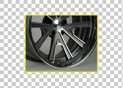 Alloy wheel Spoke Tire Rim,The Grudge PNG clipart其他,汽车零