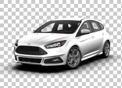 2018年福特福克斯ST 2018福特福克斯SE两厢福特汽车公司汽车,福特