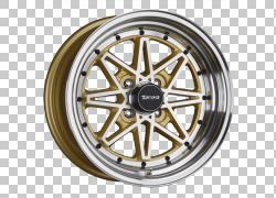 Alloy wheel Tyre Autofelge Rim,拖动?PNG剪贴画其他,黄金,汽车