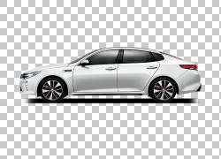 2018年起亚Optima中型车起亚汽车雪佛兰骑士,汽车PNG剪贴画紧凑型