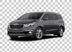 2018年起亚Sedona起亚汽车汽车经销商,起亚PNG剪贴画紧凑型汽车,