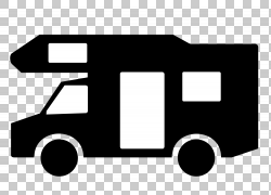 Campervans Stellplatz Caravan Park Onderbord,巴士PNG剪贴画杂