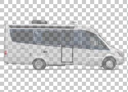 Campervans汽车旅行休闲,统一PNG剪贴画面包车,汽车,运输方式,窗