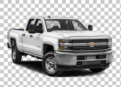 2018年雪佛兰Silverado 1500皮卡车通用汽车,雪佛兰PNG剪贴画卡车