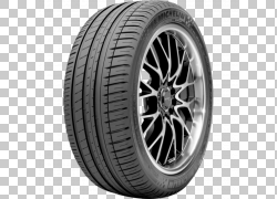 Car Cooper轮胎和橡胶公司米其林大陆公司,轮胎PNG剪贴画汽车,运