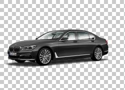 2018年宝马7系轿车豪华车宝马X1,宝马PNG剪贴画轿车,汽车,性能汽