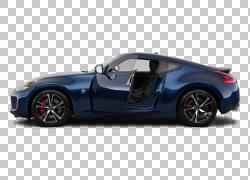 2018年日产370Z汽车2019日产370Z运动旅行2019日产370Z Coupe,日