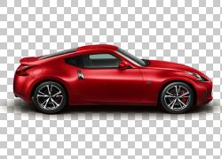 2018年日产370Z跑车特斯拉汽车,日产PNG剪贴画紧凑型轿车,敞篷车,