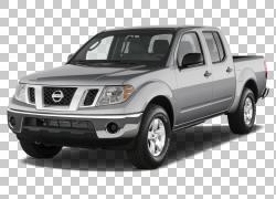 2018年日产Frontier Car Nissan Xterra皮卡车,日产PNG剪贴画卡车