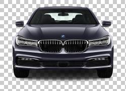 2017 BMW 7系轿车2018宝马7系2017款凯迪拉克CT6,7 PNG剪贴画紧凑