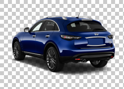 2017 INFINITI QX70汽车英菲尼迪QX60,无限PNG剪贴画紧凑型汽车,