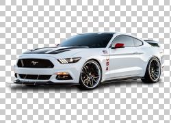 2015年福特野马GT 50年限量版2018年福特野马GT阿波罗计划福特GT,图片