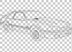 2015年福特野马汽车福特汽车公司福特GT,野马PNG剪贴画紧凑型汽车