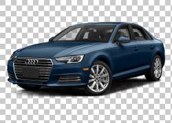 2017款奥迪A4车2018款奥迪A4 2.0T高级自动变速箱,奥迪PNG剪贴画