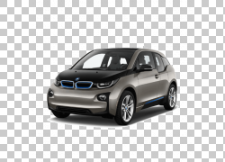 2016宝马i3 2015宝马i3 2014宝马i3汽车,汽车PNG剪贴画紧凑型汽车