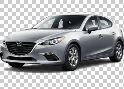 2017 Mazda3紧凑型车福特福克斯,马自达PNG剪贴画紧凑型轿车,轿车