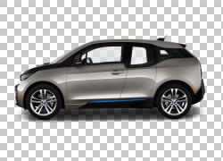 2016宝马i3 2015宝马i3汽车宝马i8,雷克斯PNG剪贴画紧凑型汽车,汽