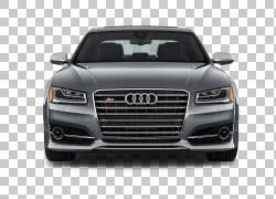 2017款奥迪S8轿车2017奥迪A8奥迪RS7,奥迪PNG剪贴画轿车,汽车,性