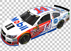 2016年NASCAR Sprint杯系列美孚1号压铸玩具赛车,纳斯卡PNG剪贴画