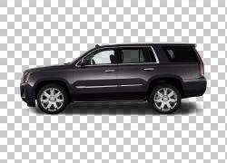 2016 GMC Yukon XL GMC Acadia Car通用汽车,凯迪拉克PNG剪贴画汽
